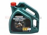 Масло Castrol 5W-30 A3/B4 Magnatec 4L (синтетика) R1-MAG53A3-4X4L