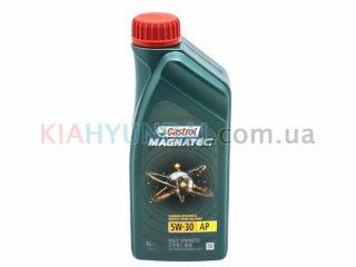 Масло Castrol 5W-30 AP Magnatec 1L (синтетика) R1-MAG53AP-12X1