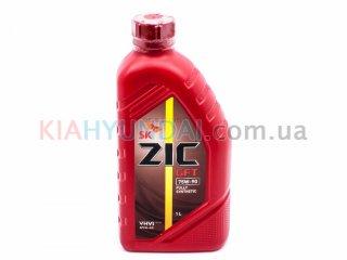 Масло ZIC GFT 75W-90 трансмиссионное МКПП 1L 4107879274