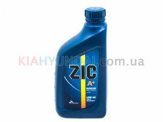 Масло ZIC X7 LS 10W-40 1L (полусинтетика) 4107879241
