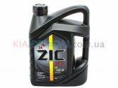 Масло ZIC X7 LS 10W-40 4L (полусинтетика) 4107879242