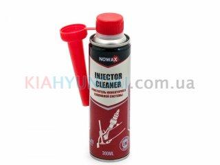 Очиститель инжектора NOWAX 300мл NX30820