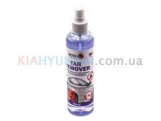 Очиститель от битумных пятен и насекомых TAR REMOVER NOWAX 250мл NX25239