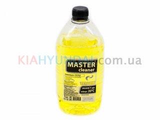 Омыватель стекла зимний -20 Master Cleaner 1л (цитрус)