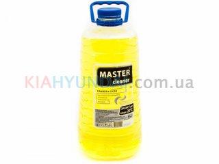 Омыватель стекла зимний -20 Master Cleaner 4л (цитрус)