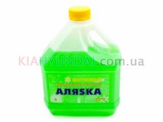 Омыватель стекла зимний -30 Аляска 3л (цитрус)