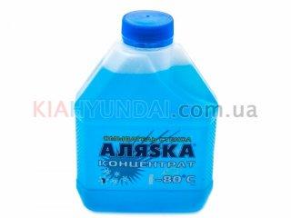Омыватель стекла зимний -80 Аляска 0.75кг (концентрат)