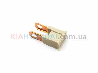 Предохранитель силовой 120А Accent Elantra H1 Matrix MOBIS 1898000059