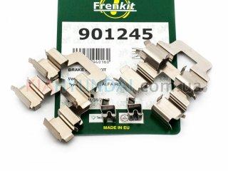 Пружины тормозных колодок Ceed i30 Frenkit (задних) 901245