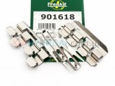 Пружины тормозных колодок Elantra Matrix Frenkit (передних) 901618