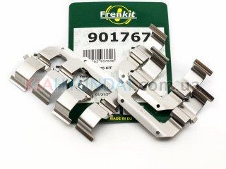 Пружины тормозных колодок Sonata Frenkit (передних) 901767