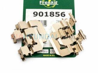 Пружины тормозных колодок Sorento Santa Fe Frenkit (задних) 901856