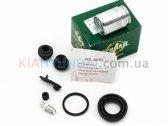 Ремкомплект суппорта с поршнем Ceed Sportage i30 ix35 Sonata Frenkit (заднего) 234928