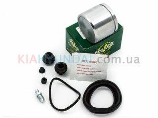 Ремкомплект суппорта с поршнем ix35 Sonata Frenkit (переднего) 260970