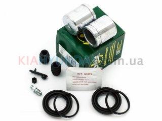 Ремкомплект суппорта с поршнем Sorento Santa Fe Frenkit (переднего) 245925