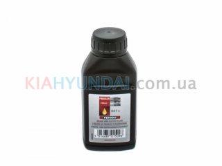 Тормозная жидкость Ferodo DOT-4 0.25л FBX025