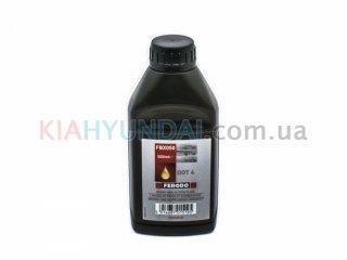 Тормозная жидкость Ferodo DOT-4 0.5л FBX050