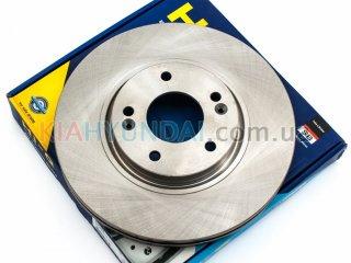 Тормозной диск Ceed Soul i30 HI-Q (передний) SD1086