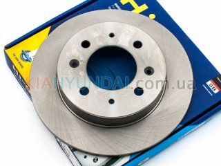 Тормозной диск Cerato HI-Q (задний) SD2041