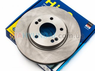 Тормозной диск Cerato Soul HI-Q (передний) SD1135