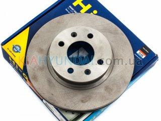 Тормозной диск Getz HI-Q (передний) SD1021