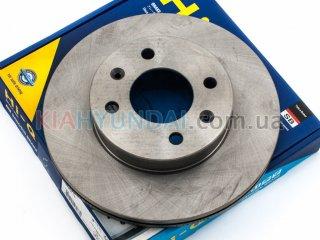 Тормозной диск Getz HI-Q (передний) SD1090