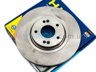 Тормозной диск Sorento Santa Fe HI-Q (передний) SD1075