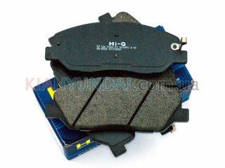 Тормозные колодки Sorento HI-Q (передние) SP1194