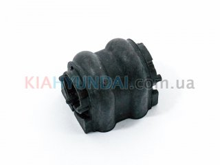 Втулка стабилизатора Sonata i30 Tucson Elantra Sportage Optima MOBIS (задняя) 555133S000
